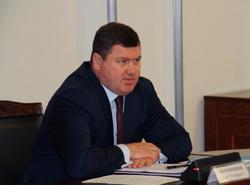 Сменился начальник регионального управления ФСБ