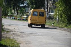 Ревизоры не нашли в автобусах безналичной оплаты и билетов