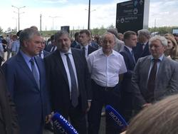 В Саратовской области планируют построить ещё один аэропорт