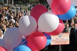 В Саратове пройдет праздник первокурсников и преподавателей вузов