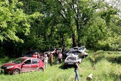 В лесах Саратовской области на месяц введен особый противопожарный режим