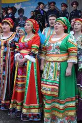 На национальные праздники регион получил 2,3 млн рублей