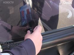 В Саратове продолжают арестовывать любителей тонировки