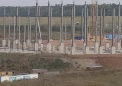 Правительство судится со строителями Дворца водных видов спорта