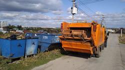 Развлекательный комплекс уличили в нелегальном вывозе мусора