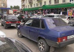 Губернатор распорядился организовать парковку у вокзала