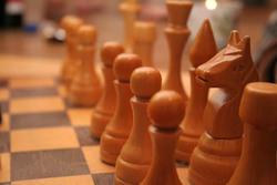 Саратовский шахматист стал чемпионом России