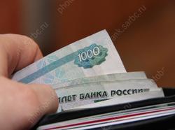 Самые низкие зарплаты - в Чечне и Саратовской области