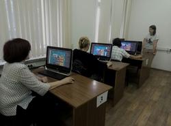 Предпенсионеров обучают сварке и графическому дизайну