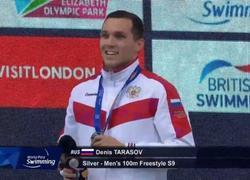 Саратовский пловец привез две медали Чемпионата мира