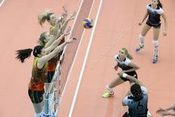 Волейболистки начали сезон с поражения