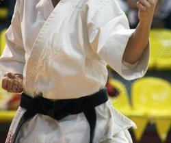 Каратисты и ушуисты завоевали 10 медалей на юношеских играх