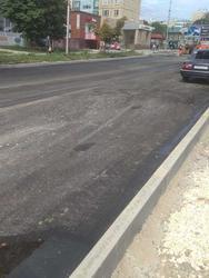 Завершен ремонт теплотрассы по ул. Чапаева