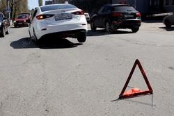 Автоинспекция ищет семерых водителей, оставивших место ДТП