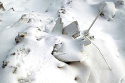 Директор фирмы пойдет под суд за гибель женщины от схода снега