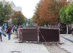 Опрос: 73% горожан поддержали благоустройство проспекта Кирова
