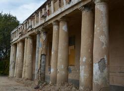 Дом офицеров в Энгельсе планируют снести и заново построить