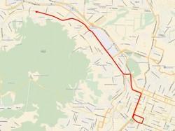 Для скоростного трамвая построят новое разворотное кольцо и закроют 6 переездов