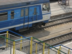 Студентам и школьникам напомнили о льготном проезде в электричках