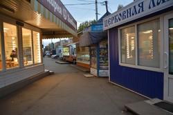 В городе задумали привести торговые объекты к единообразию