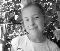 Названы дата и место прощания с погибшей 9-летней девочкой