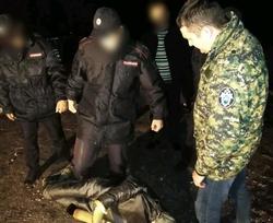 Бывшие полицейские признали вину в избиении мужчины до смерти