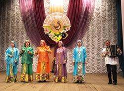 В Калининске состоится конкурс исполнителей народной песни им. Ковалевой