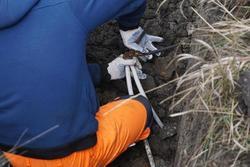 Обнаружено несколько незаконных врезок в водопровод