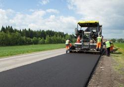 Саратовские ученые придумали новый материал для ремонта дорог