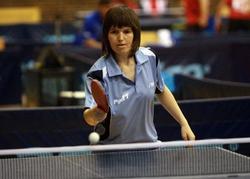 Теннисистка завоевала вторую медаль Всемирных Игр