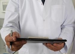 В больнице реорганизуют гинекологическое отделение