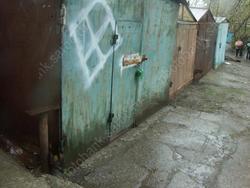 Прокуратура нашла незаконные гаражи, поросли и открытые колодцы