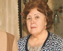 В Саратове ищут родственников погибшей в ДТП женщины