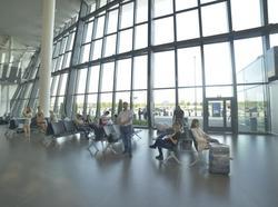 Опубликовано расписание полетов в Екатеринбург, Симферополь и Минводы