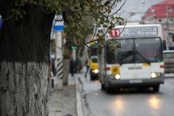 Снова предлагается освободить Московскую от энгельсских автобусов
