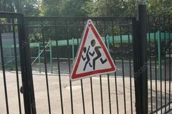 В области проверят на безопасность подходы к школам и детсадам