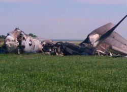 Минобороны взыскало с военного инструктора 12 млн за разбитый самолет