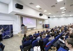 На месте приземления Гагарина хотят создать комплекс мирового уровня