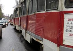 Назван срок запуска скоростного трамвая в Саратове