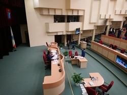 В области введены новые штрафы за нарушение правил благоустройства