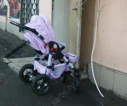 Следователи выясняют причины смерти младенца в коляске