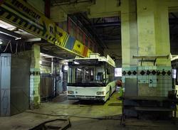 В Саратов пришли два новых троллейбуса