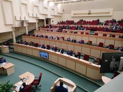 Депутаты отклонили законопроект прокуратуры о защите прав дольщиков
