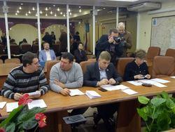 В областной думе решили объединить два законопроекта о