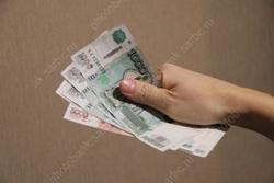 За выплатой на первенца обратились еще 3 665 бедных саратовских семей