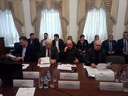 Депутаты и чиновники поспорили из-за денег на восстановление полива