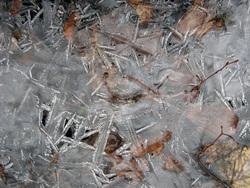 Пятница, 13-е, будет морозной