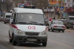 Область закупит 40 автомобилей скорой помощи
